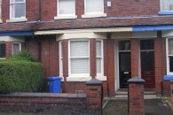 Oswald Road, Chorlton at Oswald Road, Manchester M21, UK for £72 per week